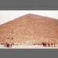 image of pyramid in Cairo, Egypt