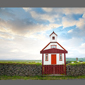 image of church in Iceland